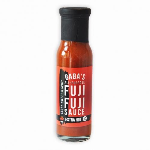 Sauce, Dips & Marinades