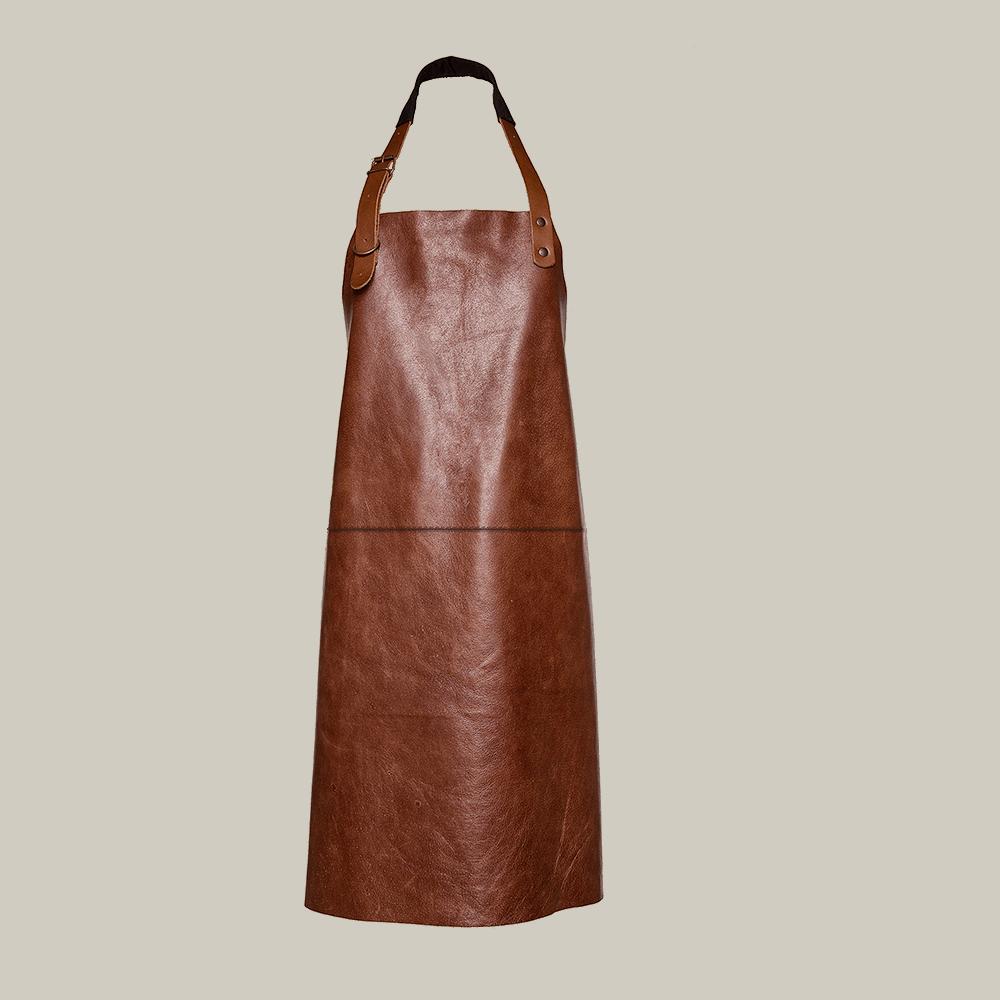 Long Apron Tennessee – Cognac