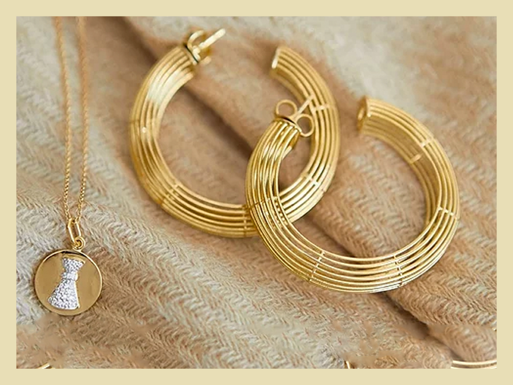 Home Page - Jewellery Category
