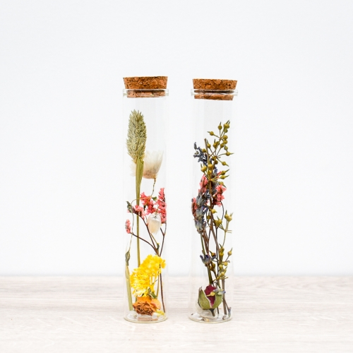 Dried and Artificial Flowers