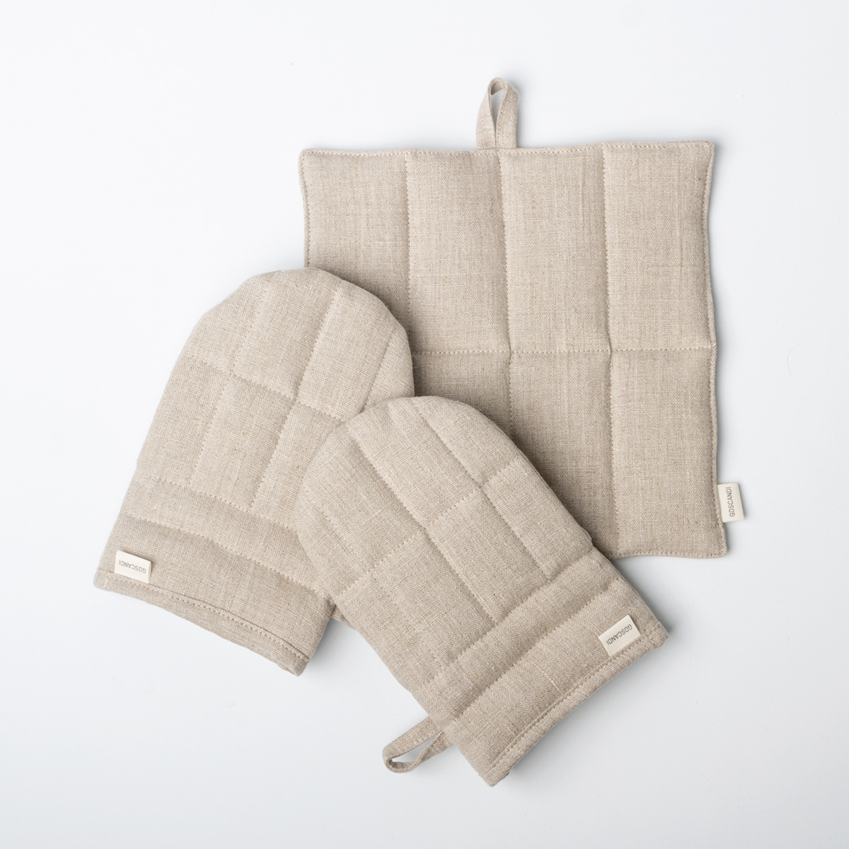 Oven Mitts – Set of 2